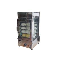 HX-500 Tủ hấp và trưng bày bánh bao