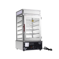 HX-600H Tủ hấp bánh bao dùng điện