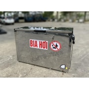 Tủ bảo quản bia 5B30L và 3B50L