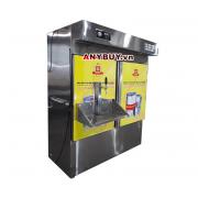 Tủ bảo quản bia tươi loại khô nước 16B50L
