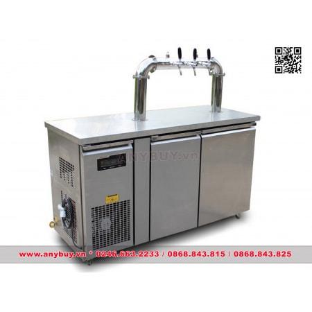 Tủ bảo quản bia loại khô nước TBQ-KN-4b20l