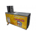 Tủ bảo quản bia tươi loại nước máy trên 4B50L