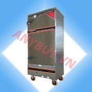 Tủ nấu cơm gas 8 khay VN-F-200