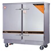 Tủ nấu cơm gas 20 khay CH-F-500
