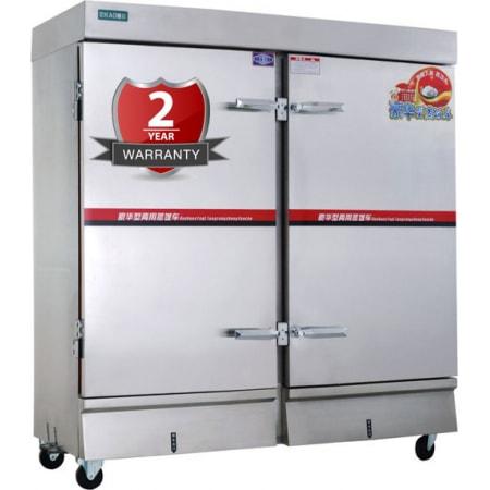 Tủ nấu cơm điện 24 khay ZFC-24A