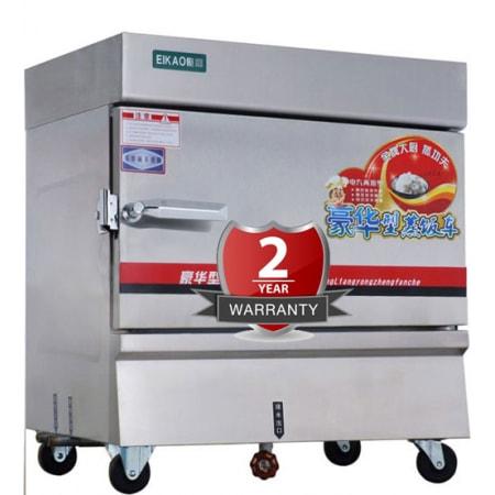 Tủ nấu cơm điện ZFC-4A 4 khay