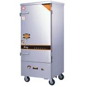 Tủ nấu cơm gas 6 khay CH-F-150