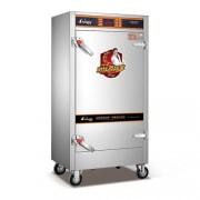 Tủ nấu cơm điện 10 khay CH-A-250 có bảng điều khiển điện tử