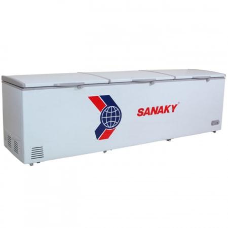 Tủ đông 3 ngăn Sanaky VH-1368HY2 (Dung tích 1100 lít)