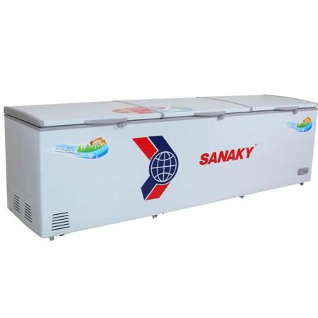 Tủ đông dàn đồng Sanaky VH-1399HY