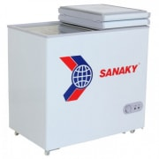 Tủ đông dàn nhôm Sanaky VH-256W