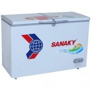 Tủ đông dàn đồng Sanaky VH-4099W1