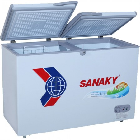 Tủ đông dàn đồng Sanaky VH-3699W1