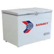 Tủ đông Sanaky VH-255A2 dung tích 255 lít