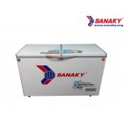 Tủ Đông Sanaky VH-2299W3 INVERTER 2 chế độ