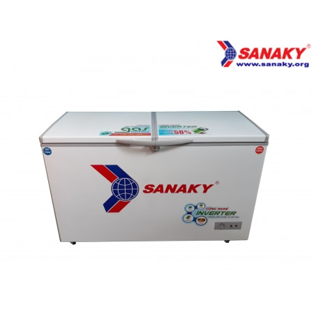 Tủ đông Sanaky VH-2899A3 INVERTER 280 Lít