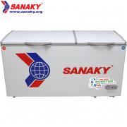 Tủ đông Sanaky VH-6699W3 Inverter 2 chế độ