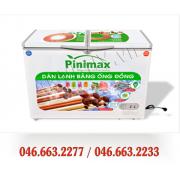 Tủ đông Pinimax PNM-59AF