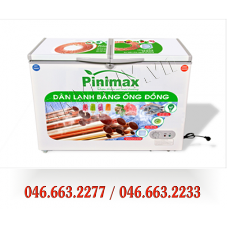 Tủ đông Pinimax PNM-39AF