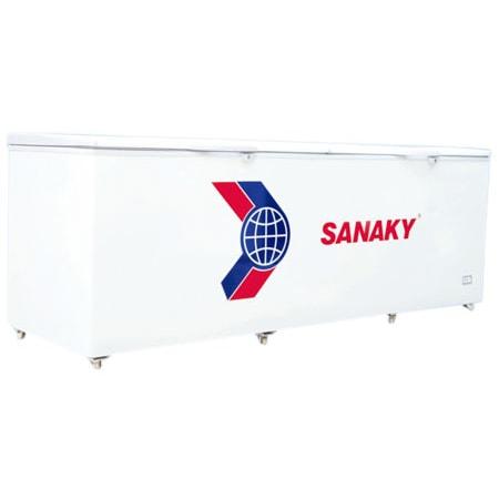 Tủ đông Sanaky VH-1165HY