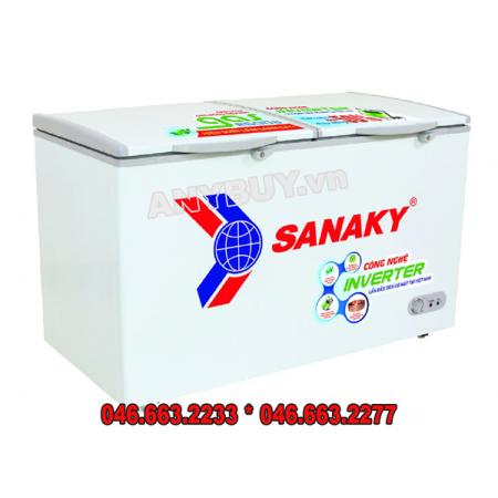 Tủ đông Inverter Sanaky VH-3699A3