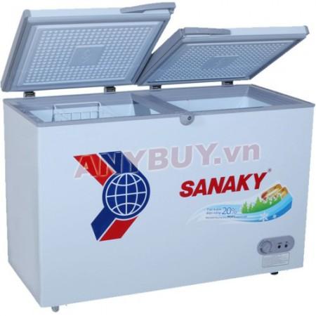 Tủ đông dàn đồng Sanaky VH-2299A1