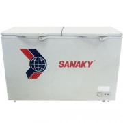 Tủ đông Sanaky VH-665HY
