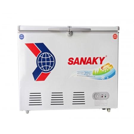 Tủ đông dàn đồng Sanaky VH-2599W