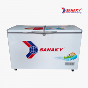 Tủ đông Sanaky SNK-2900A dung tích 290 lít