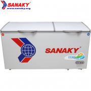 Tủ đông dàn đồng Sanaky VH-8699HY