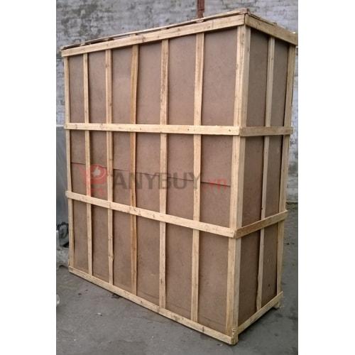 Đóng kiện gỗ chống sốc