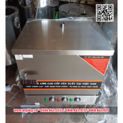 Tủ Nấu Cơm Điện 4 Khay model TNC-4KNCVI