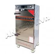 Tủ nấu cơm điện tử 8 khay