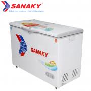 Tủ đông dàn đồng Sanaky VH-3699A1