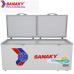 Tủ đông Sanaky VH-5699W1