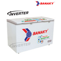 Tủ đông Sanaky Inverter VH-2899A3