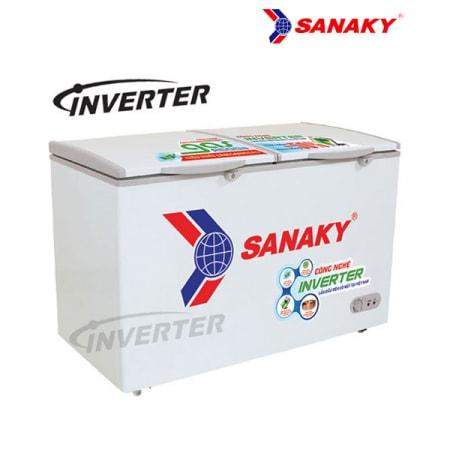 Tủ đông Sanaky VH-3699W3 Inverter 2 chế độ