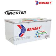 Tủ đông Sanaky dàn đồng Inverter VH-8699HY3 1 Ngăn Đông
