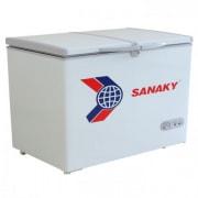 Tủ đông Sanaky VH-255W2 với 2 chế độ