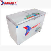 Tủ Đông Inverter Sanaky VH-4099A3