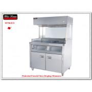 Bếp chiên khoai tây WYN-833