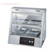 Tủ trưng bày và giữ nóng thực phẩm YDH-2x2