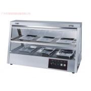 Tủ trưng bày và giữ nóng thực phẩm YDH-2x3