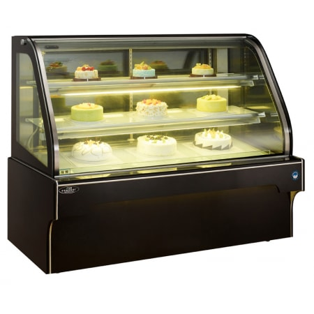 Tủ trưng bày bánh AB-G328FS 1.2 mét