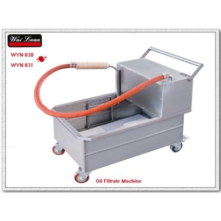Xe lọc dầu ăn WYN-831