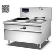 Bếp từ công nghiệp YS-40XC công suất 10KW