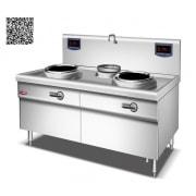 Bếp từ công nghiệp YS-40XC-2 công suất 12KWx2