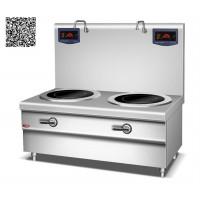 Bếp từ công nghiệp YS-DT-2 công suất 15KWx2