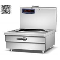 Bếp từ công nghiệp YS-DT công suất 15KW