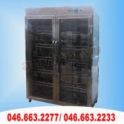 Tủ sấy bát inox Việt Nam AN-TSB1000